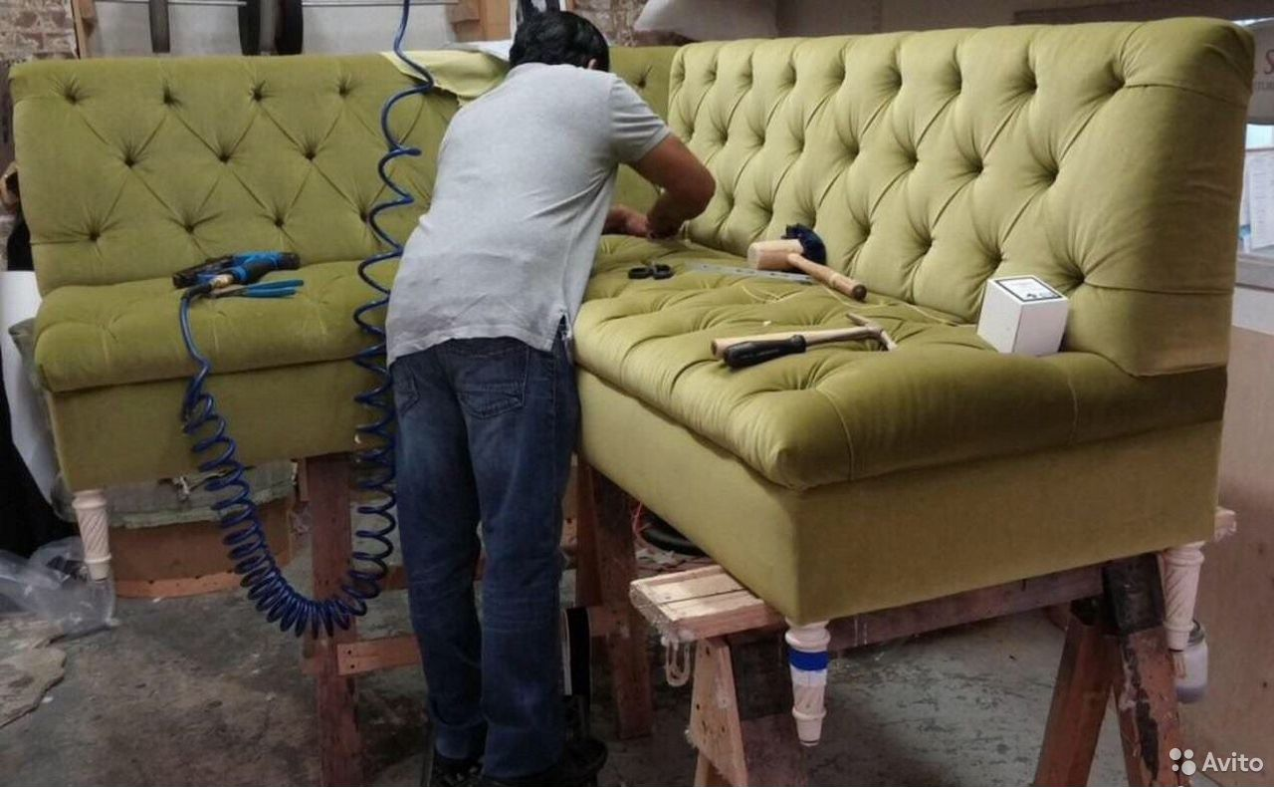 Перетяжка мебели  89221055282 купить 5