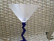 Бокалы для мартини 8 шт