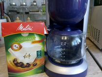 Кофеварка Electrolux