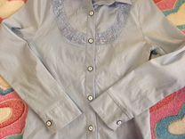 Блузка для школы 134