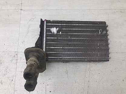 Радиатор печки Renault Clio 2 K7JA700 2001
