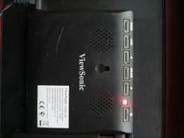 Фоторамка Viewsonic VFD824-10E