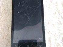 Сотовый телефон asus zenfone 4 model: A400cg
