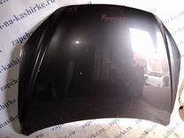 Капот Mazda CX-5 б/у