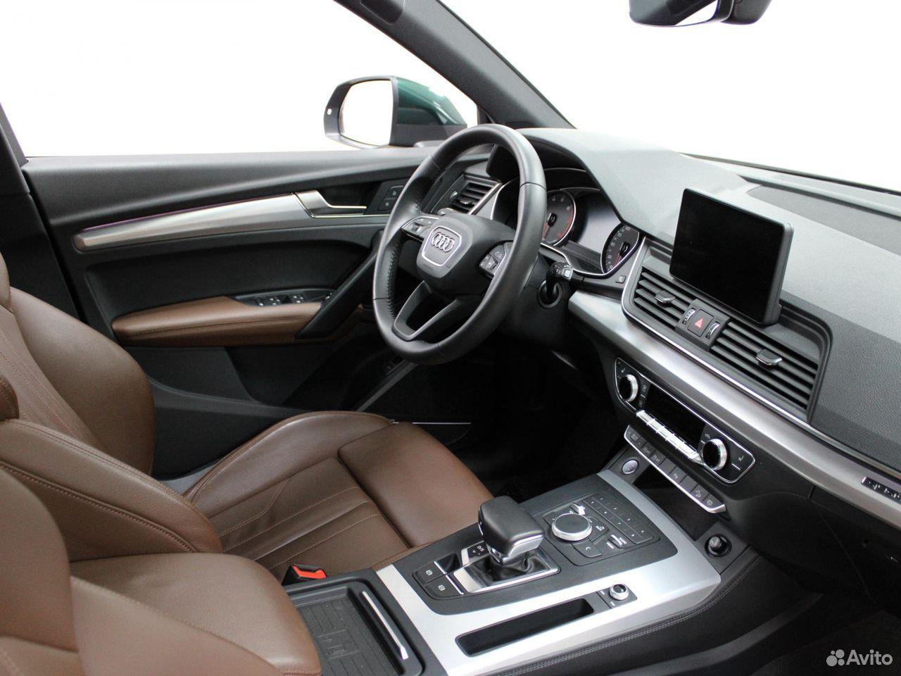 Audi Q5, 2017  88129217412 купить 3
