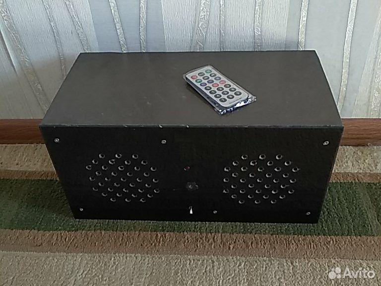 Bluetooth-колонка с пультом 89231270041 купить 1