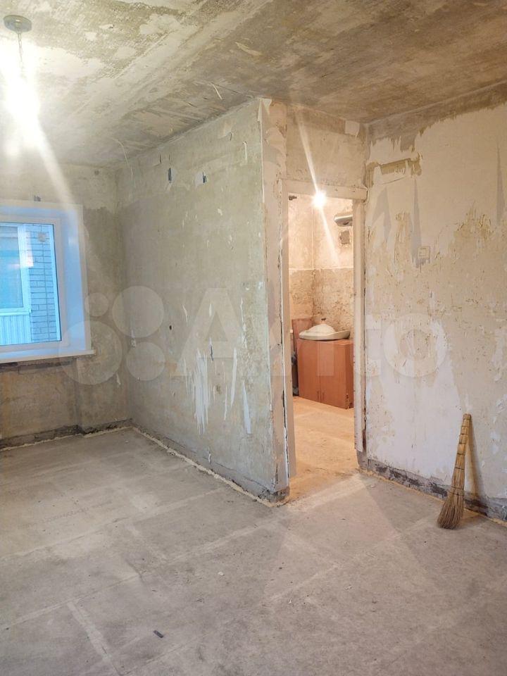 1-rums-lägenhet 31 m2, 2/5 golvet.  89876336341 köp 7