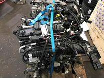 Двигатель BMW 2 mini B48A20A 2.0л. Передний привод