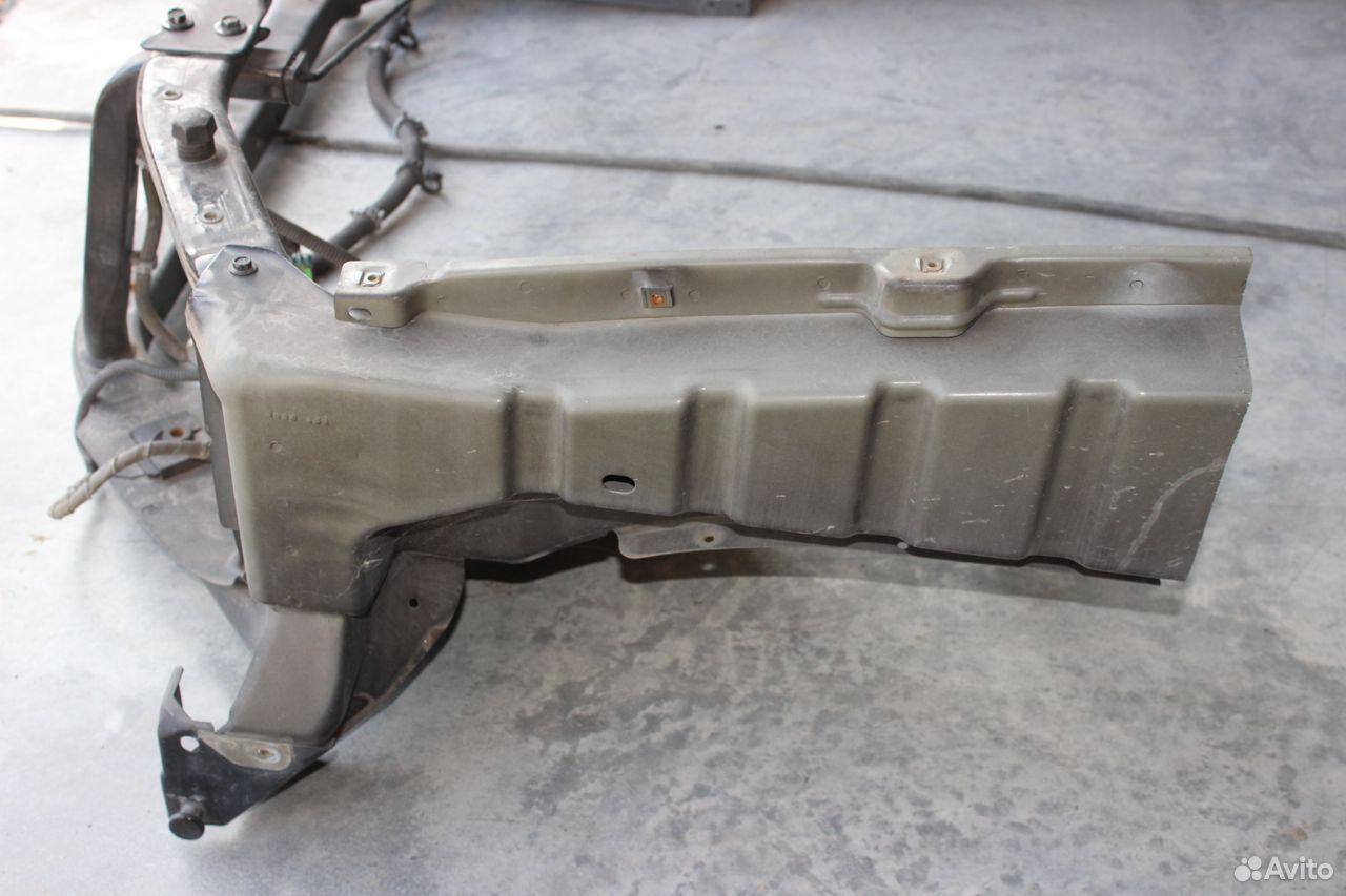 Передний телевизор Chevrolet TrailBlazer 1 GMT360  89510096699 купить 7