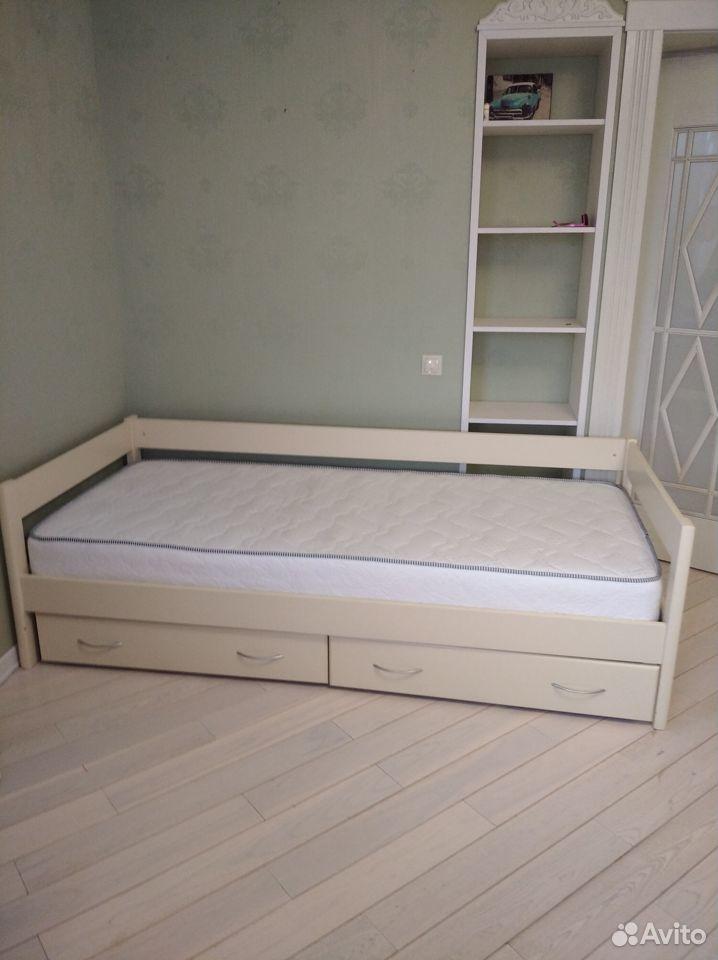 Bett Einzelbett 89214839690 kaufen 3
