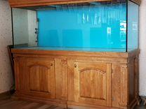 Продаю аквариум 500л