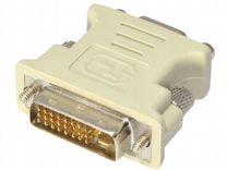 8600gt 1024mb ddr2 +переходник с DVI на VGA