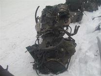 Двигатель Nissan Wingroad WFY11 QG15DE — Запчасти и аксессуары в Новосибирске