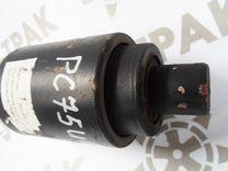 Поддерживающий каток на Komatsu PC75UU.2