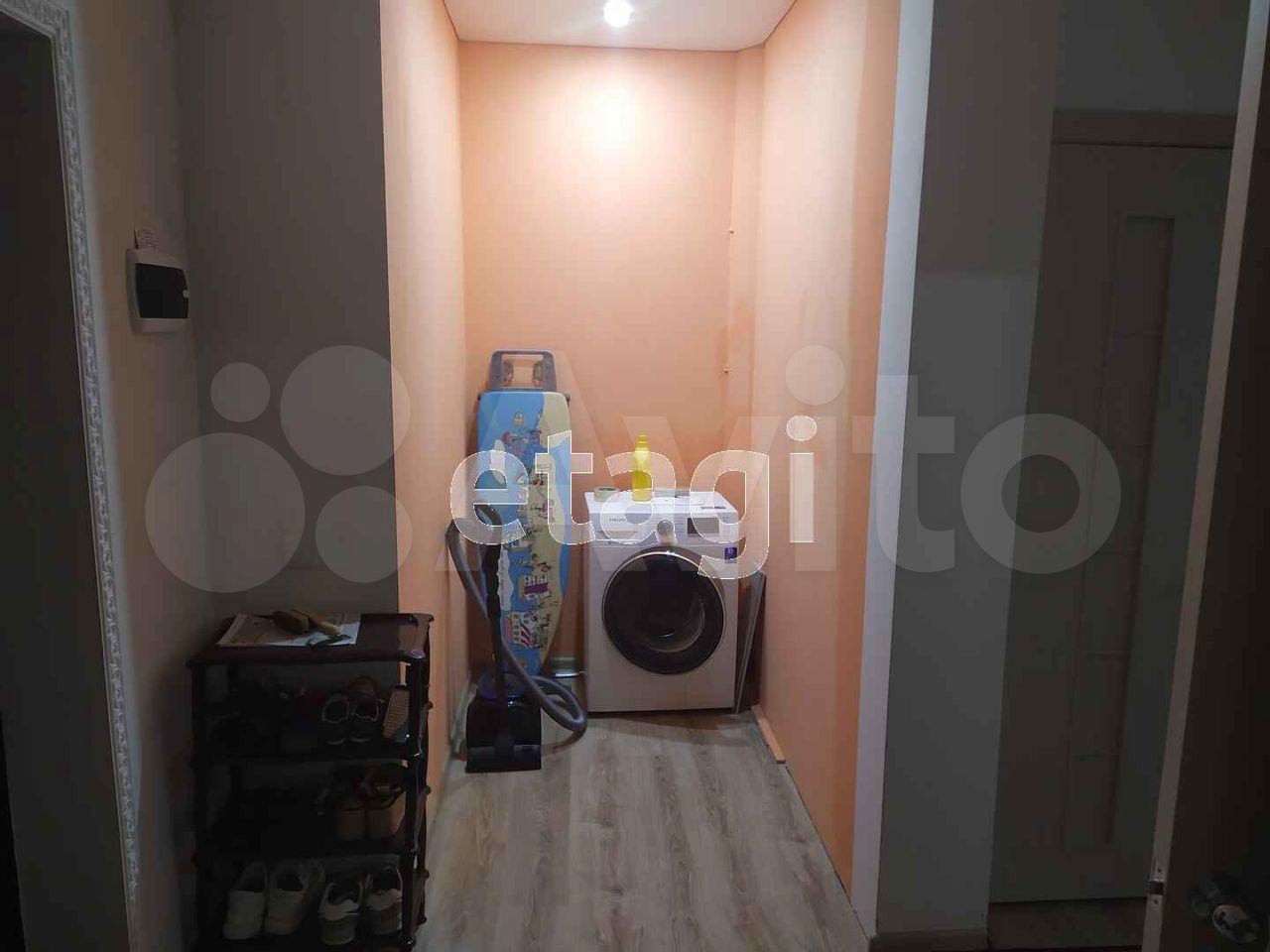 2-к квартира, 56 м², 9/16 эт.  89882912334 купить 4