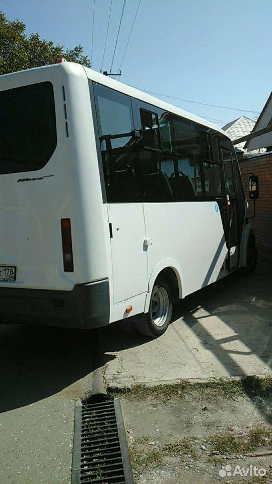 Продается газель некст сити лайн автобус  89659510623 купить 10