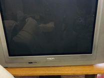 Телевизор philips 22' диагональ 56 см