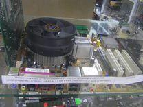 Комплекты S775 MSI, ам2 (гарантия)