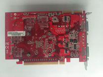 Видеокарта asus Radeon HD 2600 XT 256 Мб gddr3 — Товары для компьютера в Волгограде