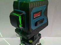 Лазерный уровень 3D — Ремонт и строительство в Москве