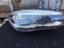 Фара на BMW F15 F16 LED
