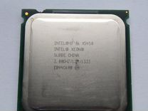 Процессор xeon X5450 3.00GHZ /12M/1333 (C0:E0)