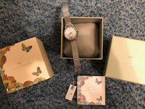 Часы Olivia Burton новые с пчелками