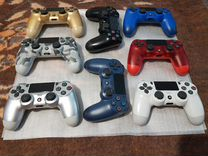 Новые/бу джойстики PS3/PS4/PS2/xbox 360 в Пензе