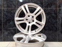 Комплект литых дисков R16 5*114,3 Joker Weds2
