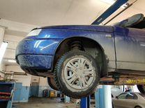 Зимние колеса R13 Отличное состояние — Запчасти и аксессуары в Омске