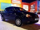 FIAT Albea 1.4МТ, 2011, 148000км