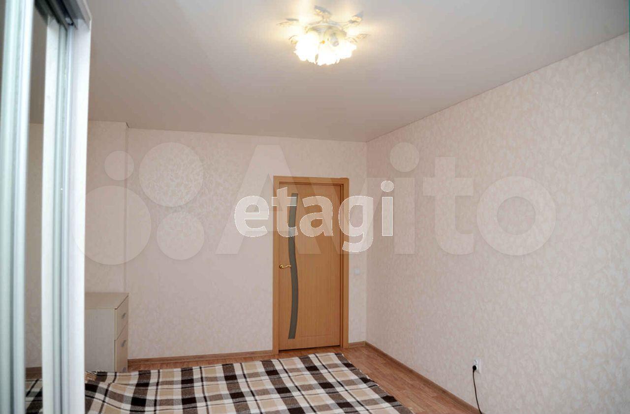 2-к квартира, 65 м², 7/17 эт.