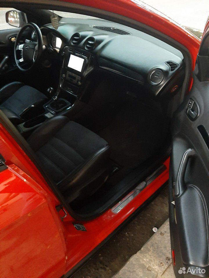 Ford Mondeo, 2007  89635916242 kaufen 6