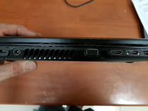 Ноутбук на запчасти Lenovo B570e