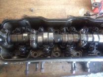 Гбц с тойота 1.3 двигатель 2E
