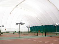 Прибыльный теннисный комплекс в г. Раменское М.О