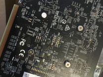 Видеокарта asus Radeon RX 560 4096Mb