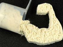 Egg white powder protein яичный белок (протеин)