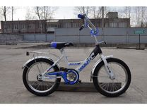 Велосипед для вашего ребенка wolk