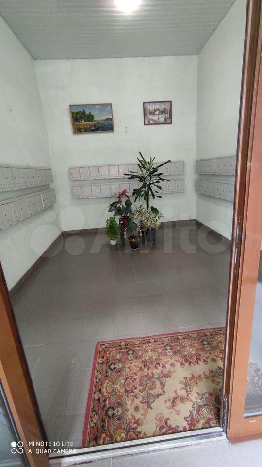 1-к квартира, 55 м², 6/10 эт.  89107839012 купить 9