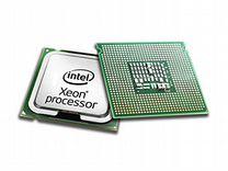 S775 Intel Quad Core Xeon