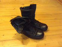 47dc0b5e1 армейские берцы - Купить одежду и обувь в Москве на Avito