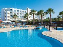 Тур на Кипр, отель 4 * polycarpia