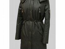 Удлиненное пальто Bos Bison, 44 размер
