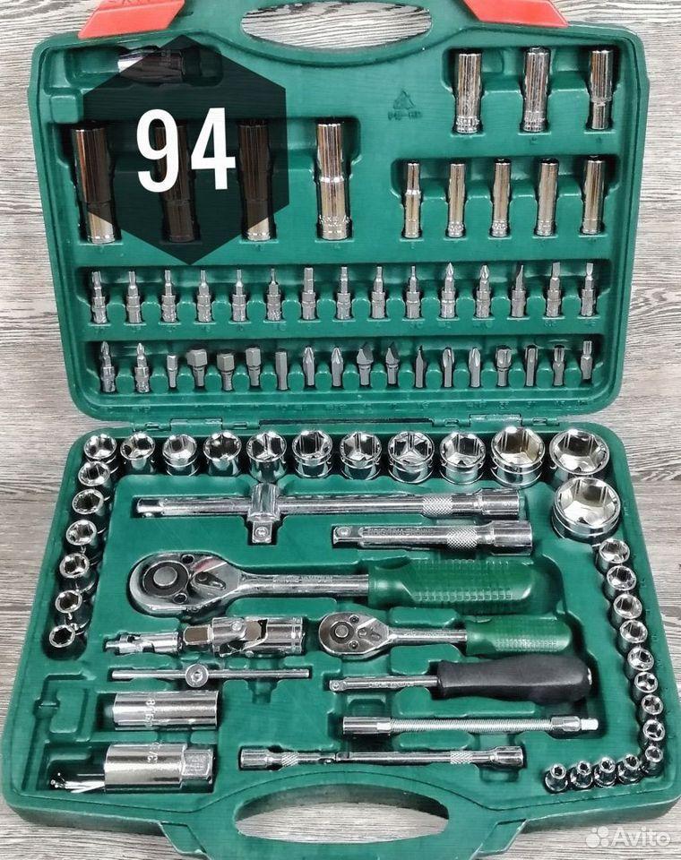 Набор инструментов  89877338999 купить 1