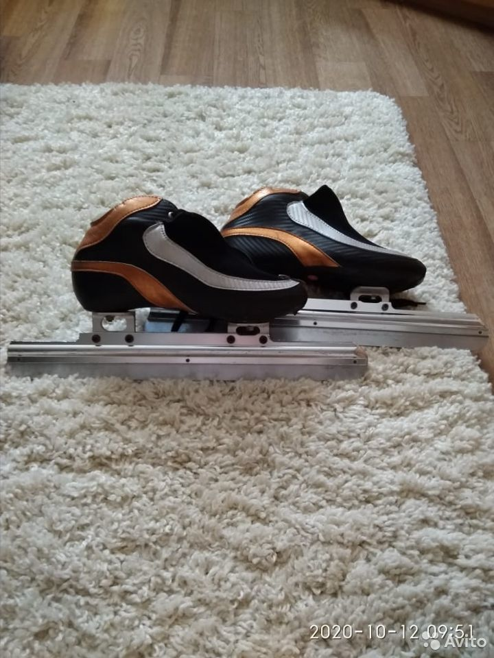 Лыжные ботинки  89648275181 купить 1