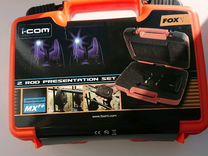 Продам рыбаловные электронные сигнализации Fox MXr