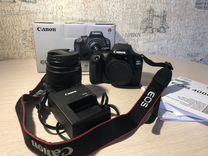 Фотоаппарат Canon EOS 4000D — Фототехника в Петрозаводске