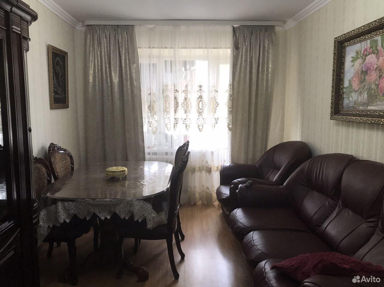 3-к квартира, 60 м², 2/5 эт.  89611349249 купить 1