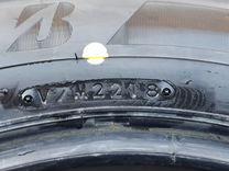 Шины Bridgestone Ice Cruiser R15